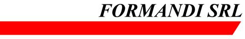 Formandi Srl Logo